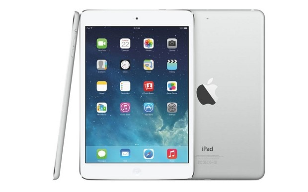 ipad air 2 specifications