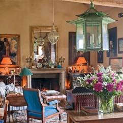 Bargain Living Room Furniture How To Decorate A Small Apt Interiors: Magical Victorian Cottage, Filled With ...