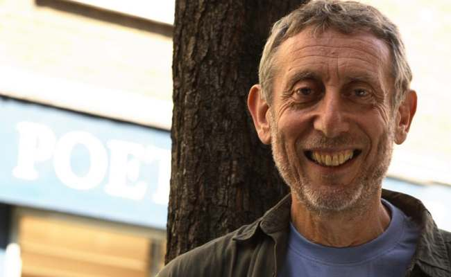 Michael Rosen Questioning Squeezed Out Of Education