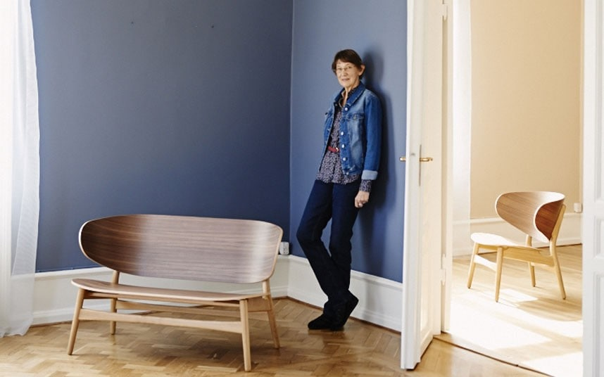 Get the 1950s look Hans Wegners iconic furniture back in production  Telegraph