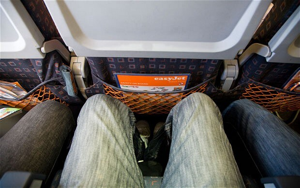 Knee Defenders Why They Are Good For The Airline Industry