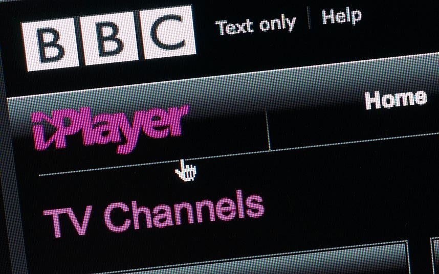 BBC reports technical problems with iPlayer and homepage - Telegraph