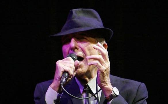 Leonard Cohen's new album is a smoky, late-night concoction delivered with a deceptively light touch'