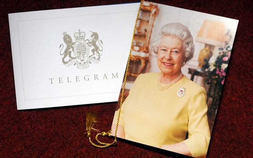 Queen's 'birthday Card Team' Expands To Cope With Surge Of
