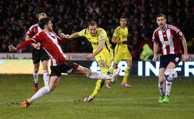 Sheffield United Vs Tottenham Hotspur League Cup Semi