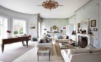 A radically revamped Georgian country house - Telegraph
