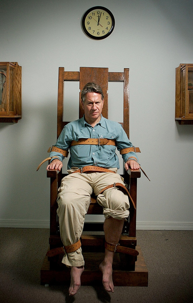 best chair for back pain swing vector michael portillo inspires oklahoma to consider execution by nitrogen - telegraph