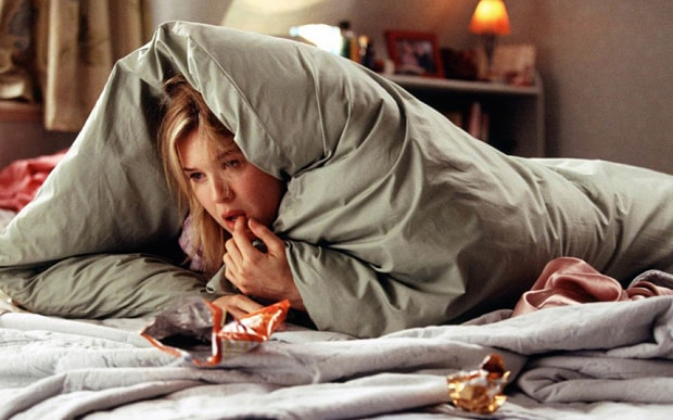 A scene from Bridget Jones: The Edge of Reason