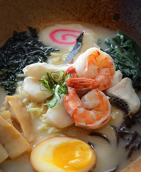 Japanese Fine Dining London