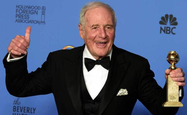 Jerry Weintraub Hollywood Producer Obituary Telegraph