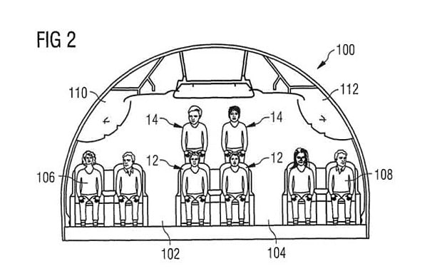 Airbus wants to build 'shipping container' cabins that