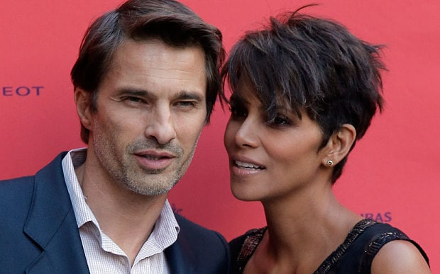 Halle Berry And Olivier Martinez Announce Divorce After