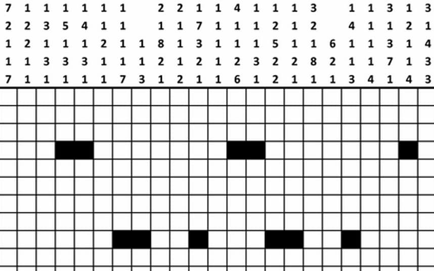 GCHQ Christmas Puzzle solution: How to solve the