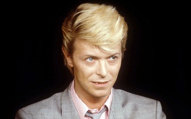 david bowie cremated without