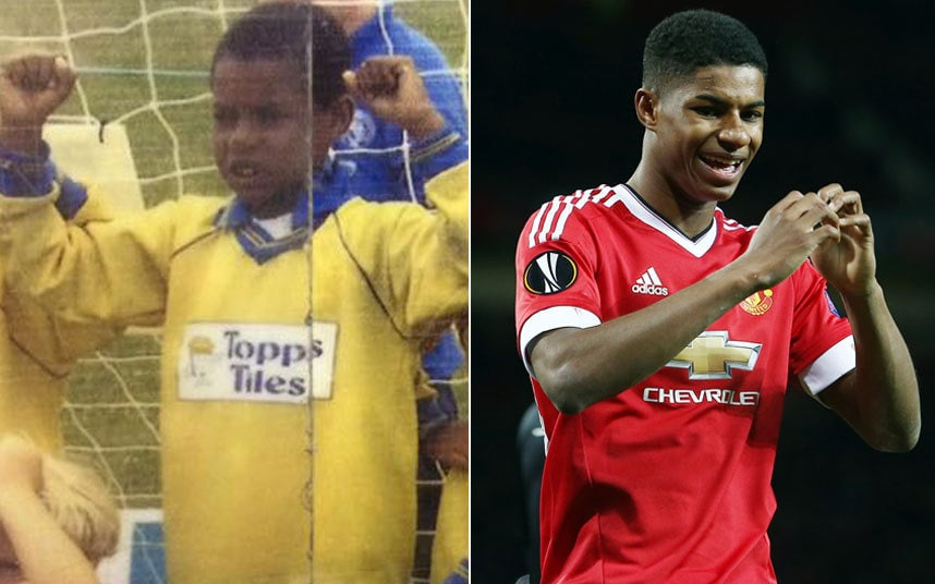 Manchester United reap more rewards from Fletcher Moss