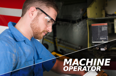 Image result for machine operator