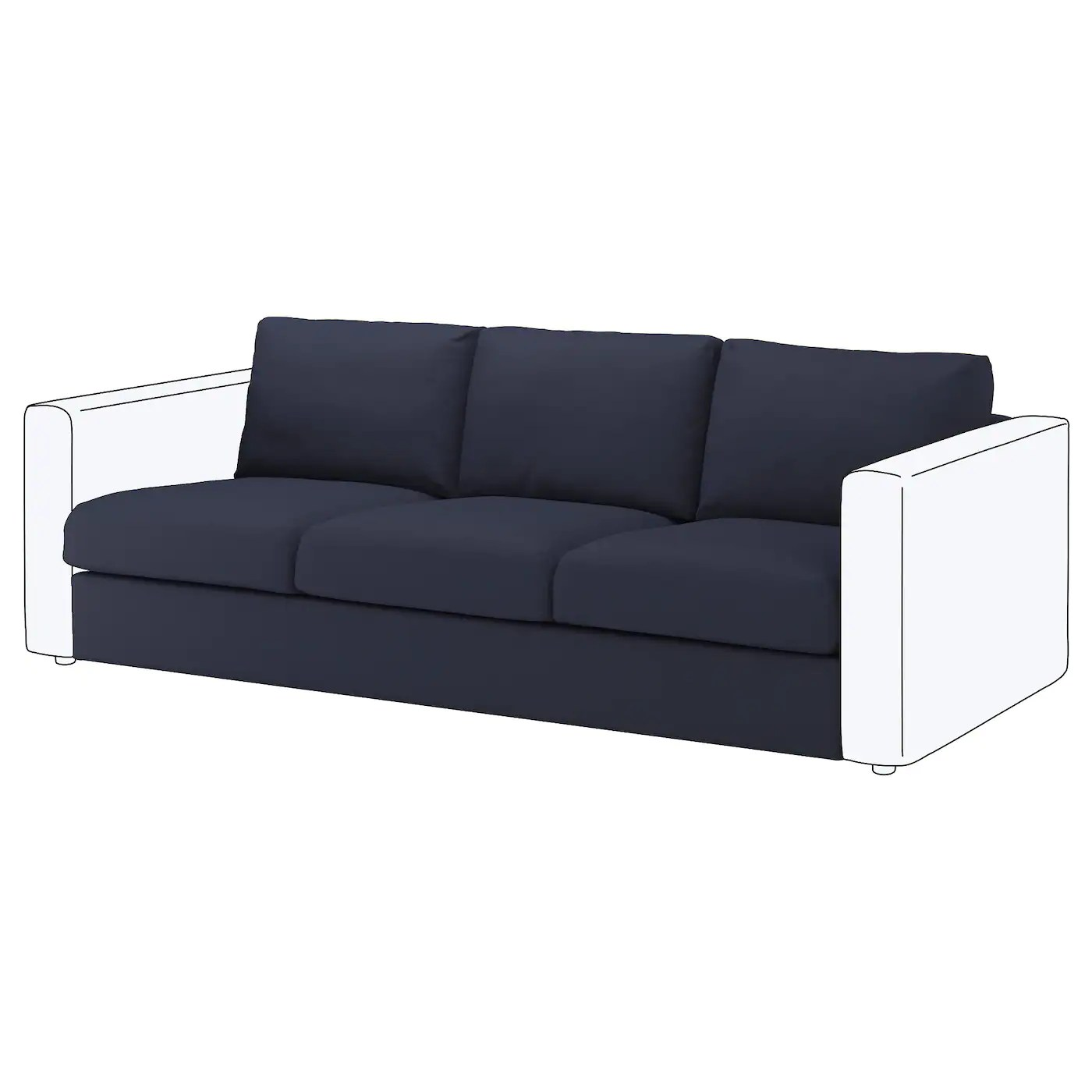 Kika Sofas Unboxing And Assembly Of Sofa