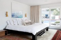 4 Fixes for the Blank Space Above Your Bed