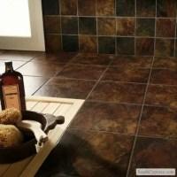 """Marazzi Imperial Slate 12"""" x 12"""" Ceramic Field Tile in ..."""