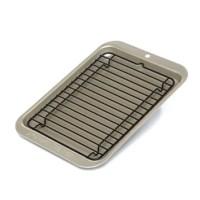 Nordic Ware Compact Ovenware 2 Piece Bakeware Set ...