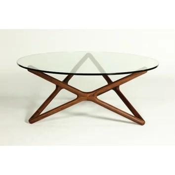 DCOR Design Amal Coffee Table Amp Reviews Wayfair