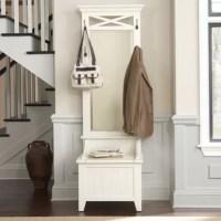 Liberty Furniture Hall Tree & Reviews