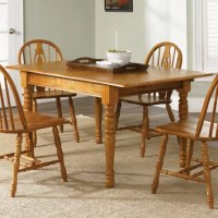 Liberty Furniture Country Haven Extendable Dining Table