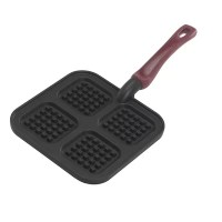 "Nordic Ware 15.5"" Waffle Griddle & Reviews 