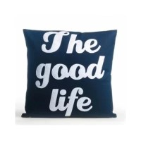 Alexandra Ferguson The Good Life Throw Pillow & Reviews ...