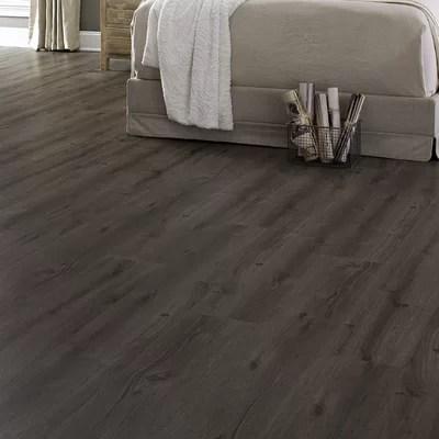 Islander Flooring Slate 9 x 7087 x 61mm Luxury Vinyl Plank  Reviews  Wayfair
