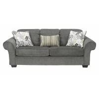 Signature Design by Ashley Makonnen Queen Sleeper Sofa ...