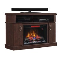 """Classic Flame Dwell TV Cabinets for TVs up to 50"""" with ..."""