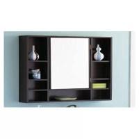"DECOLAV 30"" x 31.5"" Surface Mount Medicine Cabinet ..."