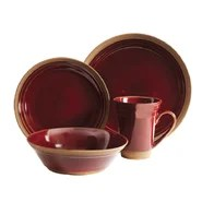 Brynn 16 Piece Dinnerware Set