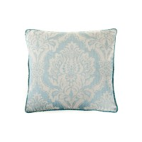 Jiti Ghost Cotton Throw Pillow | Wayfair