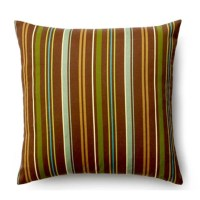 Jiti Thin Stripe Synthetic Throw Pillow | Wayfair