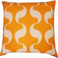 Jiti Onda Throw Pillow | Wayfair