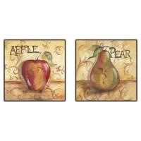 PTM Images Kitchen Fruit Framed Graphic Art & Reviews