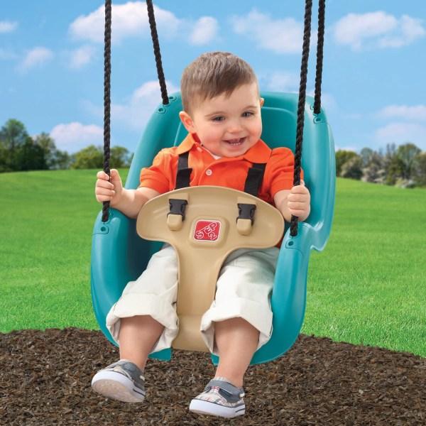 Step2 Infant Toddler Swing &