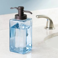 InterDesign Casilla Soap Dispenser Pump