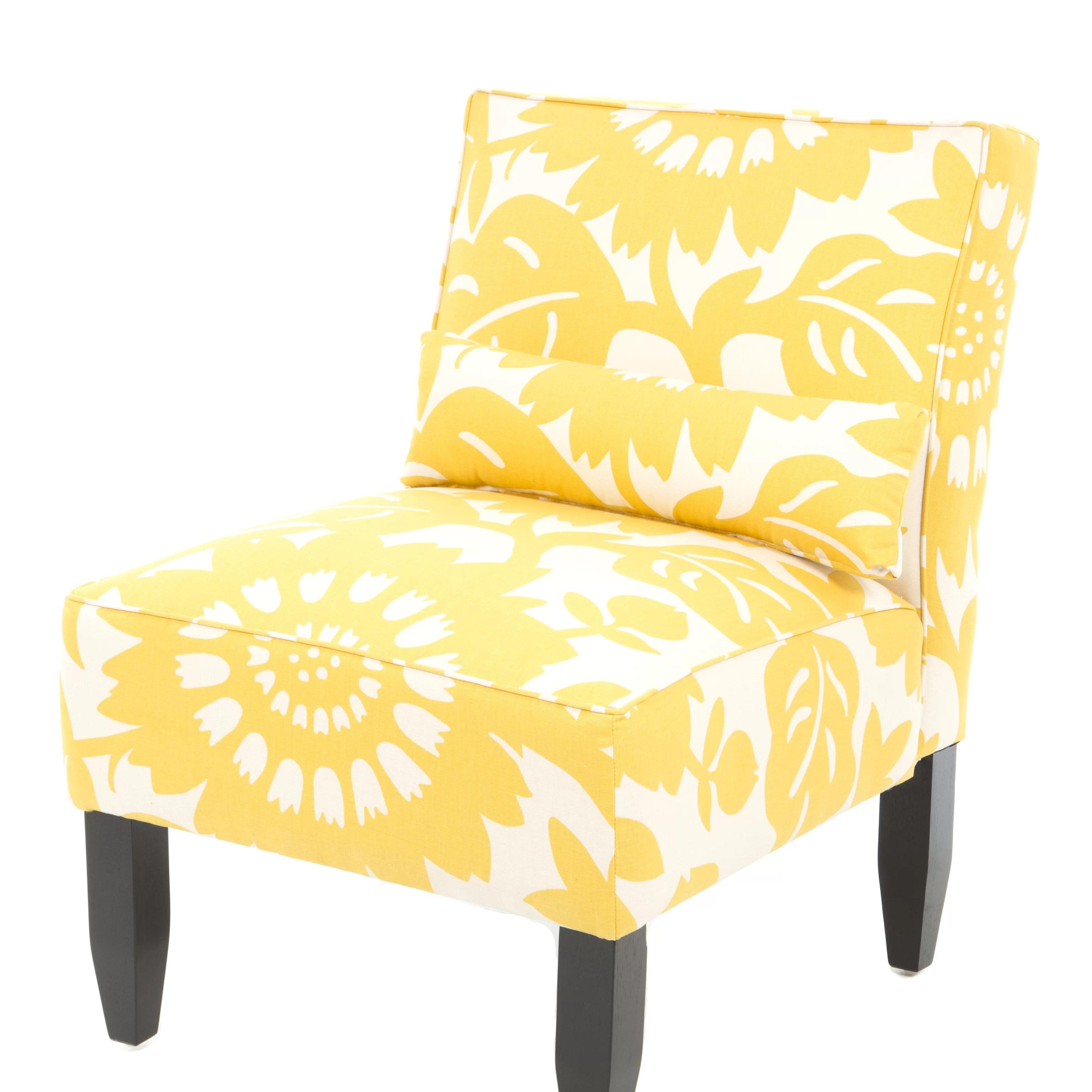 Skyline Furniture Gerber Slipper Chair  Reviews  Wayfair