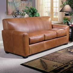 Jackson Suffolk Sofa Reviews Set Design In Philippines Omnia Leather Sleeper And Wayfair
