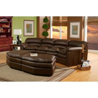Omnia Leather Canyon Leather Living Room Collection | Wayfair