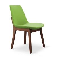 sohoConcept Eiffel Side Chair & Reviews | Wayfair.ca