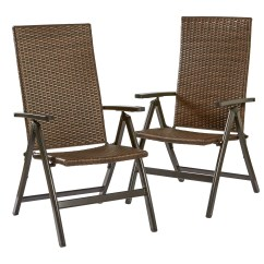 Wicker Reclining Patio Chair Golden Power Lift Greendale Home Fashions Outdoor Zero