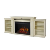 Real Flame Grand Tracey Entertainment Unit Electric ...