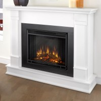 Real Flame Silverton Electric Fireplace & Reviews | Wayfair