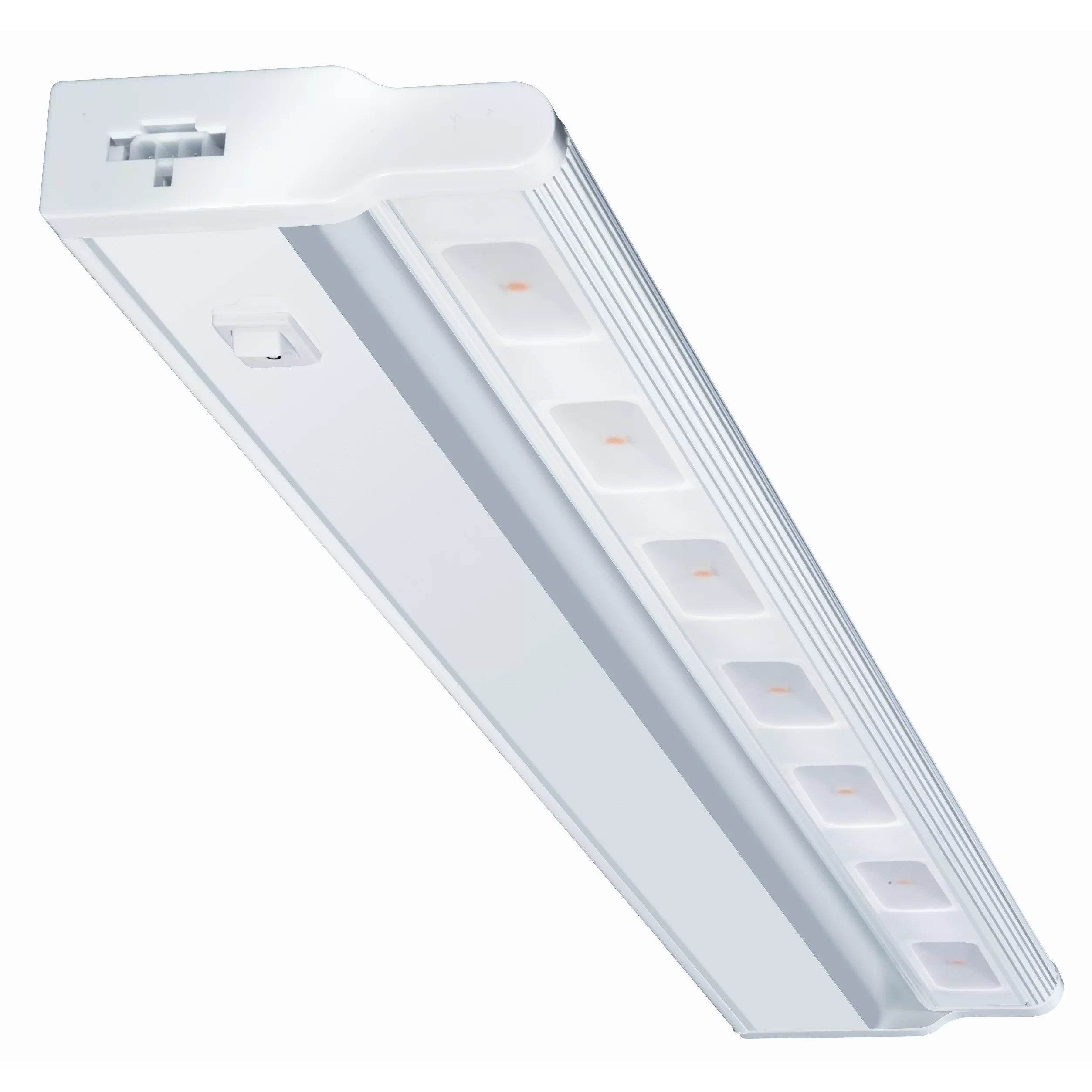 Lithonia Lighting 3 LED Under Cabinet Bar Light  Reviews