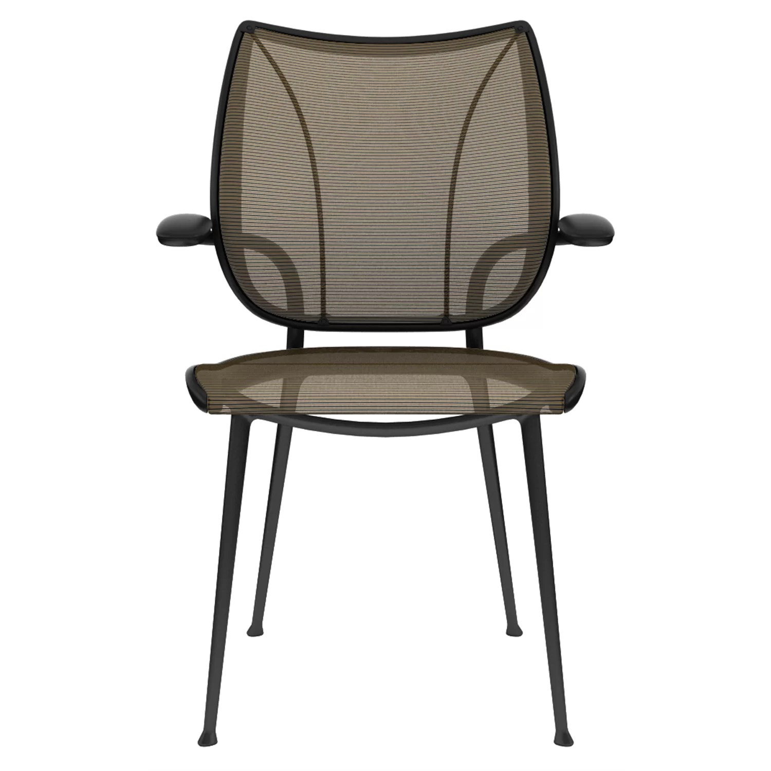 humanscale liberty office chair review ritter dental parts guest and reviews wayfair