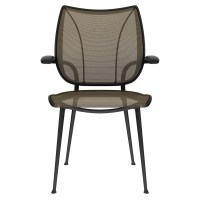 Humanscale Liberty Guest Chair & Reviews | Wayfair